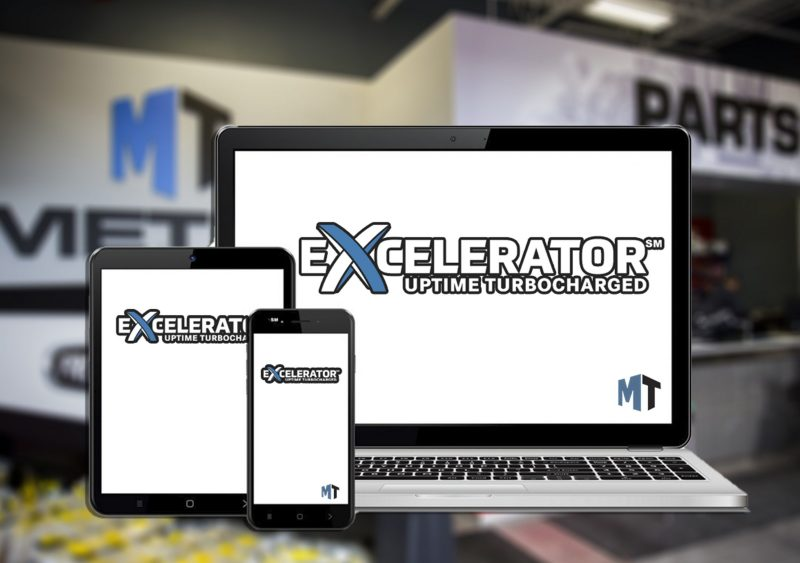 Learn how ordering parts online is made fast & easy using Excelerator