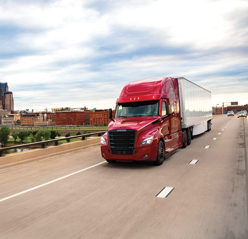 Metro Truck Group: The Best Truck and Trailer Leasing Service