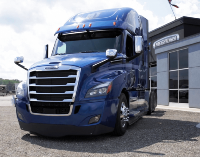Metro Truck Group: A Reliable Company for your Truck and Trailer Leasing in Caledon